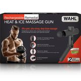Heat & Ice Massage Gun