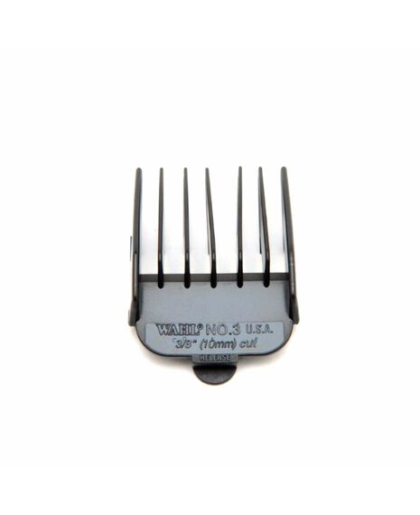 No. 3 Snap On Comb 10mm