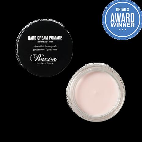 Hard Cream Pomade 60ml