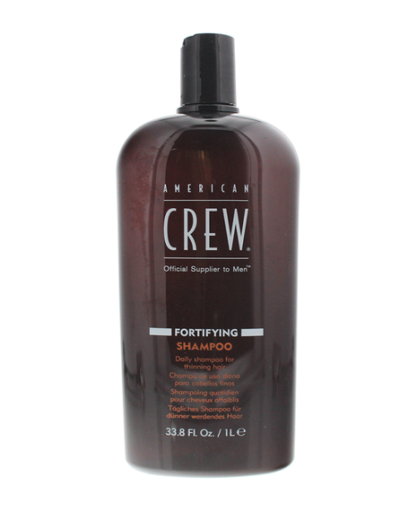 Daily Fortifying Shampoo 1L