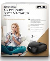 3D Shiatsu Air Pressure Foot Massager