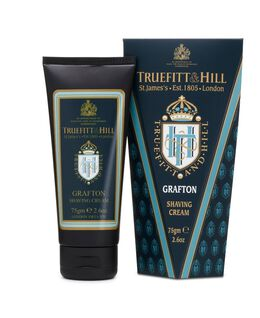 Grafton Shaving Cream Tube - 75g