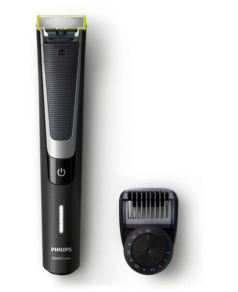 OneBlade Pro with Adjustable Comb
