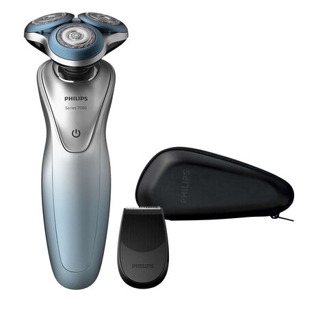 Series 7000 Shaver