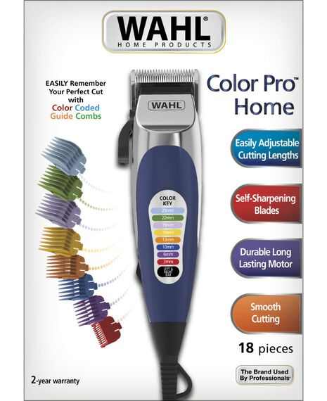 Colour Pro Home