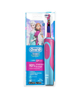 Kids Stages Disney Frozen Electric Toothbrush