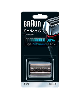 Series 5 52S Cassette Shaver Replacement Part