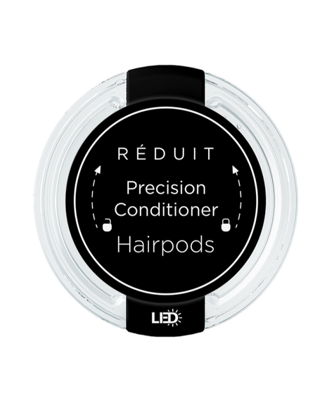 Precision Conditioner LED Hairpods