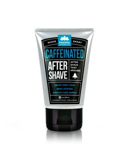 Caffeinated After Shave Moisturiser 100ml