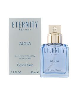 Eternity Aqua for Men Eau De Toilette - 50mL
