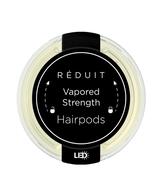 Vapored Strength LED Hairpods