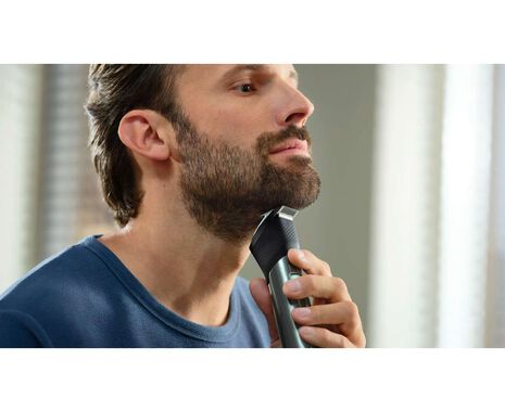 Prestige Beard Trimmer Series 9000