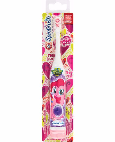 My Little Pony Kids Toothbrush