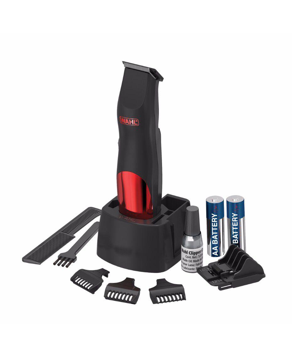wahl precision beard trimmer shaver shop. Black Bedroom Furniture Sets. Home Design Ideas