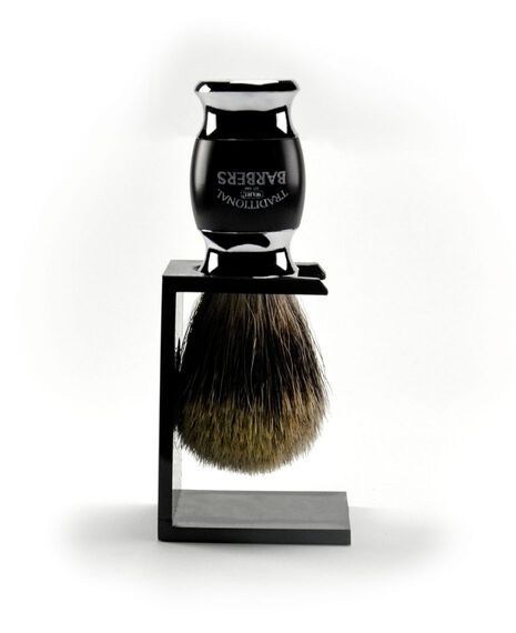 Silver Tip Shaving Brush