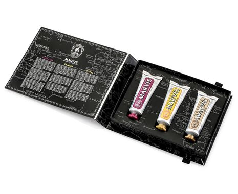 Wonders of the World Gift Set