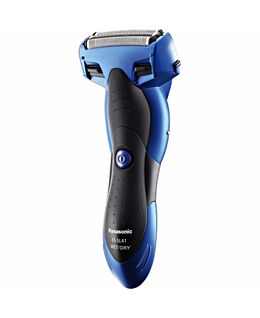 3 Blade Electric Shaver - Blue