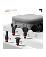 Deep Tissue Percussion Massage Gun with Case
