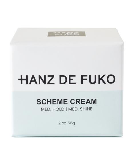 Scheme Cream 56g