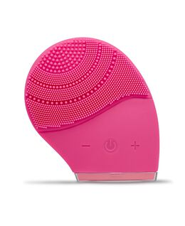 Ava 2 in 1 Sonic Beauty Device - Hot Pink