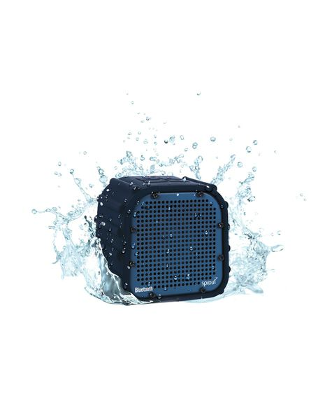 Nomad Mini Bluetooth Speaker