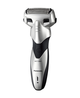 3-Blade Wet Dry Electric Shaver