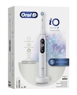 iO7 Electric Toothbrush - White