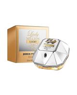 Lady Million Lucky Eau De Parfum - 50 mL