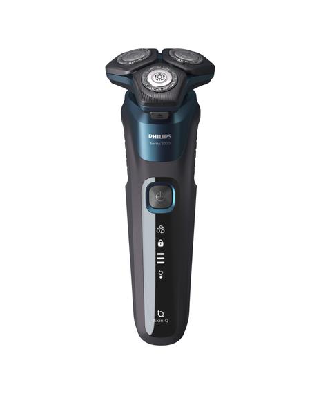 Series 5000 SkinIQ Shaver with Quick Clean Pod