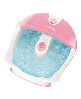 Hydro Foot SPA with Foot Brush