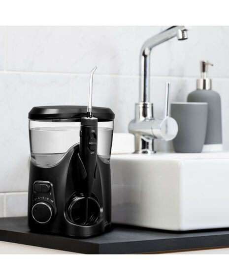 Ultra Plus Black Water Flosser