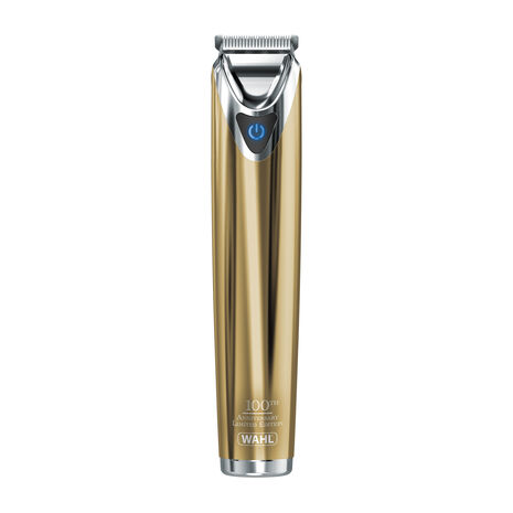18K Gold-Plated Superior Performance Lithium Trimmer - 100th Anniversary Limited Edition