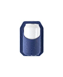 Shower Beer Holder - Navy
