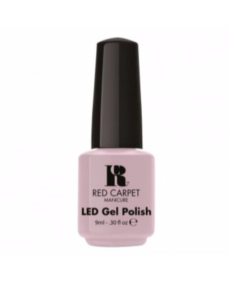LED Gel Polish Nervous with Anticipation 9ml