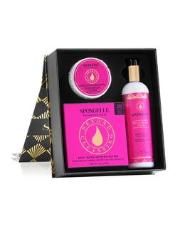 Bulgarian Rose Duo Gift Set