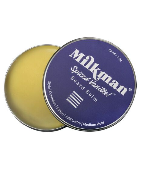Spiced Vanilla Beard Balm - 60ml