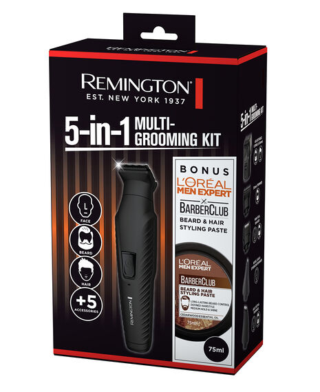 5 in 1 Multi Grooming Kit with BONUS Paste