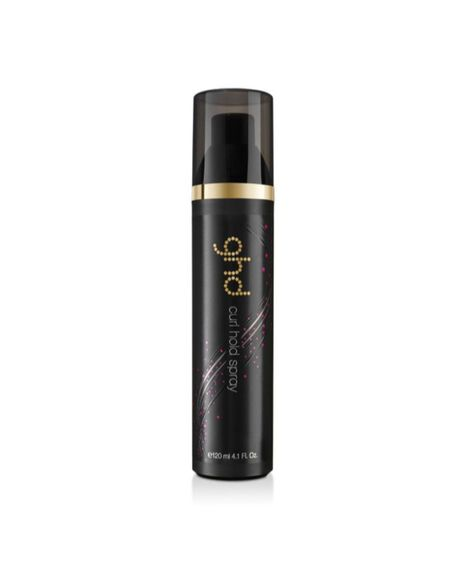 curl hold spray