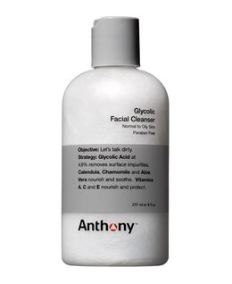 Glycolic Facial Cleanser 237ml