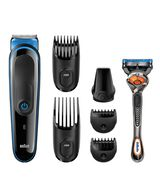 7-in-1 Face and Body Trimming Kit
