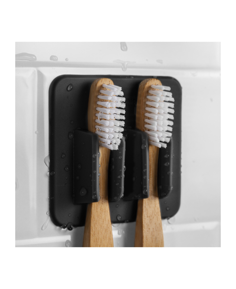 The George   Toothbrush Tile