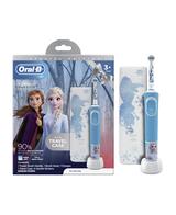 Pro 100 Kids Frozen Electric Toothbrush