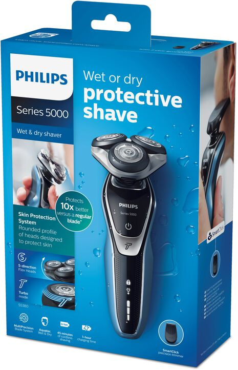 Series 5000 Shaver
