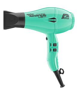 Advance Light Ionic & Ceramic Hair Dryer 2200W - Aqua
