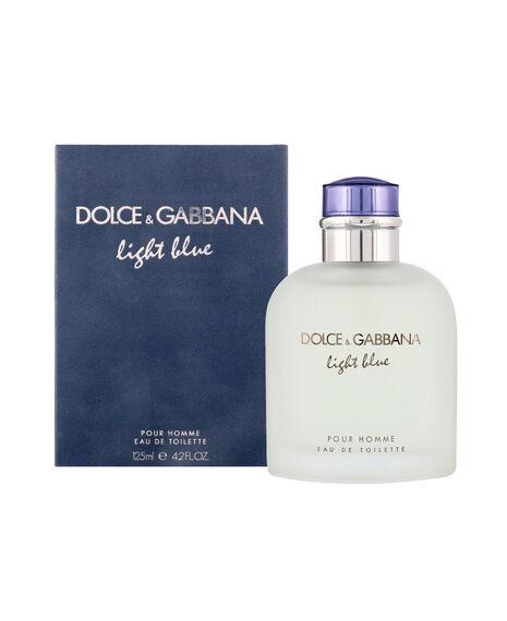 Light Blue Pour Homme Eau de Toilette - 125mL