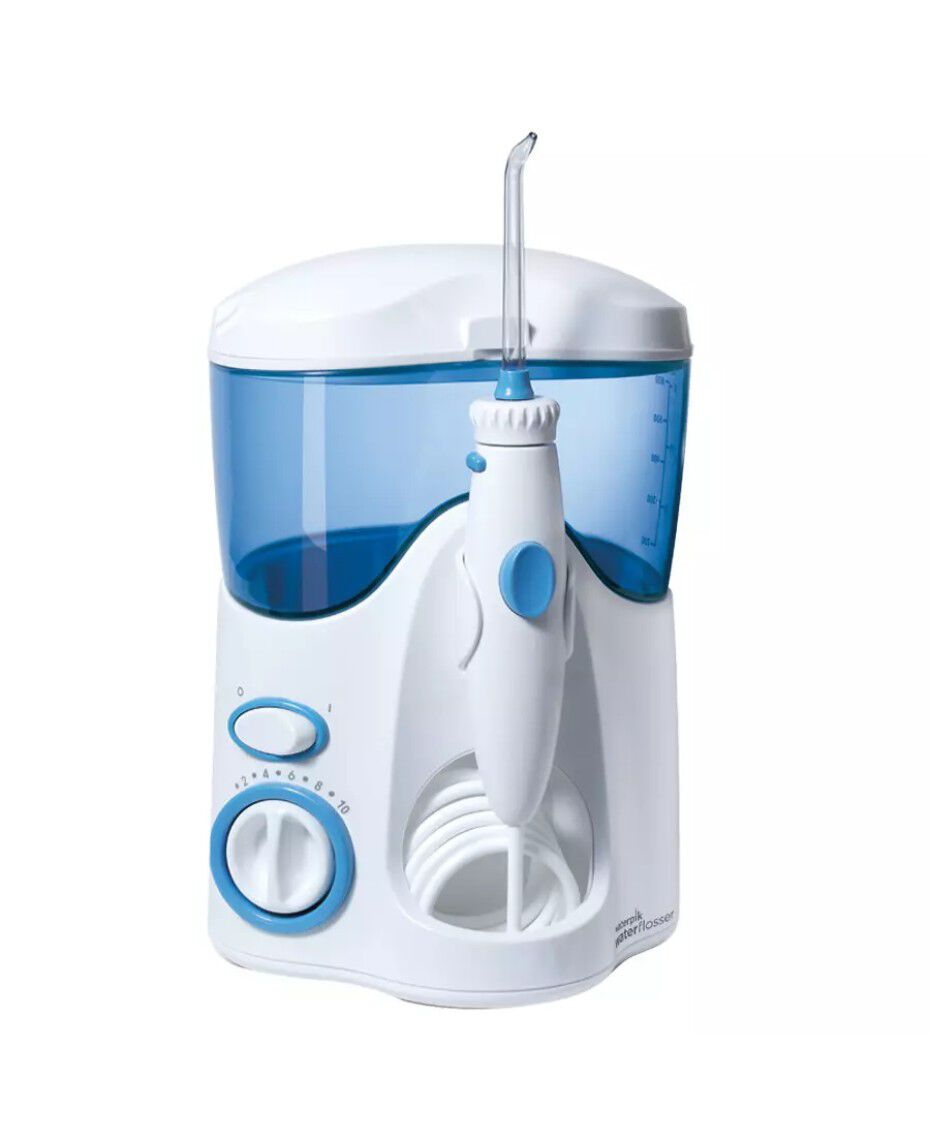 Waterpik | Oral Irrigation WP100A System | Shaver Shop