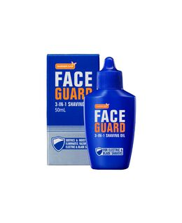 Face Guard Original Shave Oil - 50ml