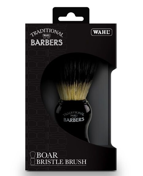 Imitation Boar Bristle Brush