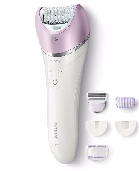 Satinelle Advanced BRE630 Epilator