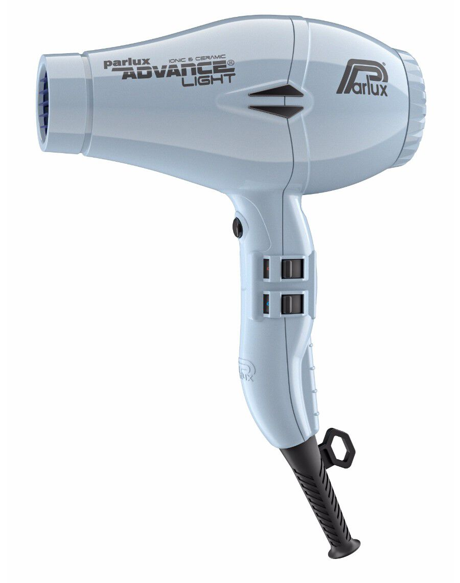 in style hair dryer parlux advance light hair dryer blue shaver shop 9123